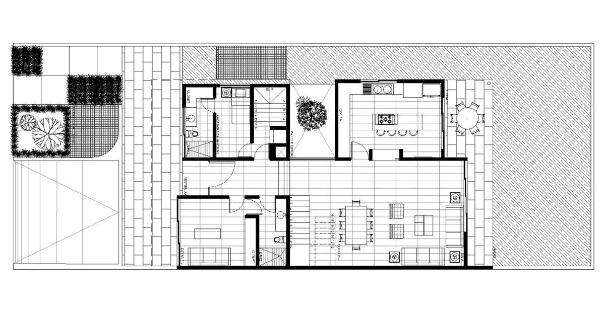 Casa en valle real zapopan - Casas en planta baja ...